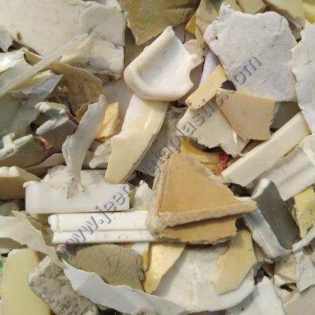 White Fridge Scrap