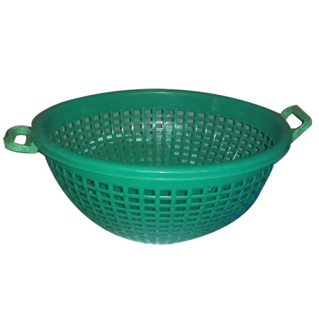 Vegetable Plastic Basket