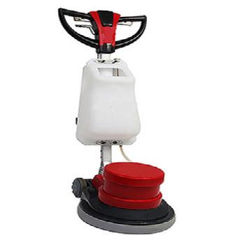 Single Disc Floor Scrubber Machine