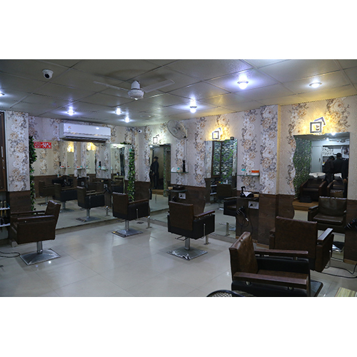Hairdresser Services