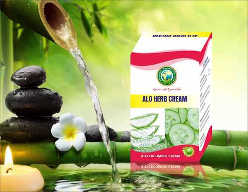 Alo herb Cream