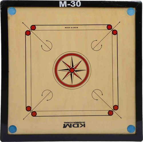 Precise Monitor Carrom Board