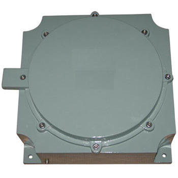 Flameproof Junction Box