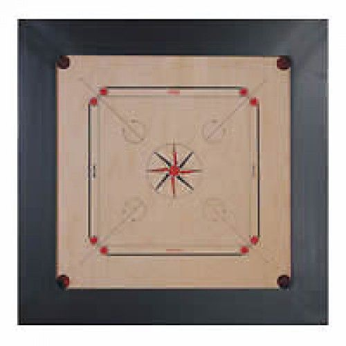 Jumbo Carrom Board