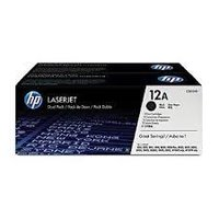 HP Q2612AF TONER CARTRIDGE