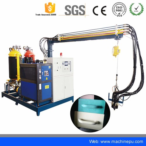 High Pressure PU Foam Dispensing Machine for Trowel