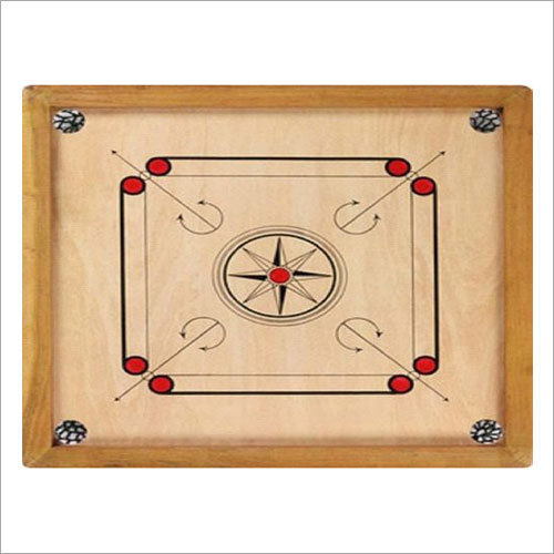 Carrom & Accessories