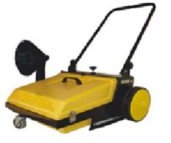 Manual Road Sweeping Machine
