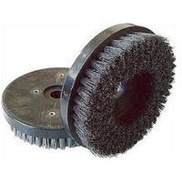 Silicon Single Disc Industrial Brush