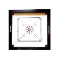Chroma Carrom Board