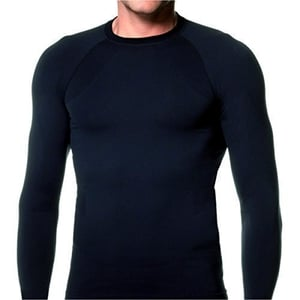 Full Sleeves Polyester Compression Top