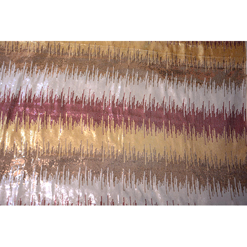 60-60 3 mm-4 Sequence Polyester Georgette Fabric