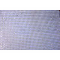 7mm Sequence Work Net Fabric