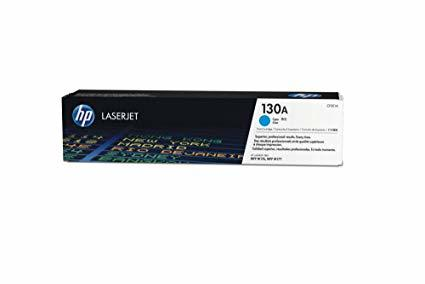 HP CF351 CYAN TONER CARTRIDGE
