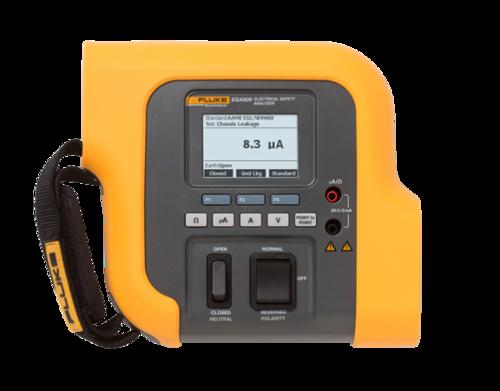 ESA 609 - Electrial Safety Analyzer