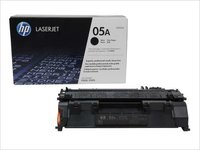 HP CE505A TONER CARTRIDGE