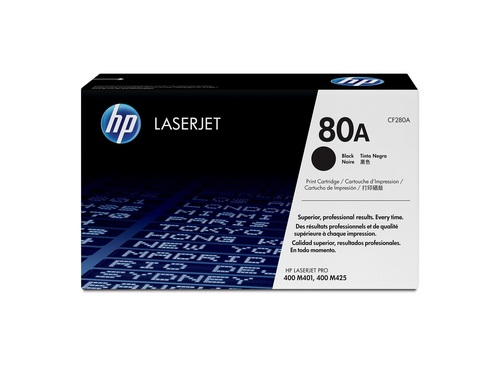 HP CF280A TONER CARTRIDGE