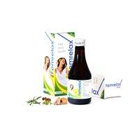 Famrelax Syrup