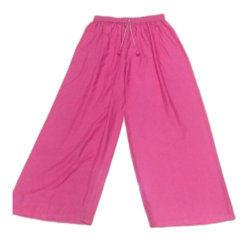 Pink Ladies Palazzo