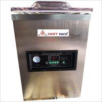 Single Chamber Vacuum Packing Machine (Deep Chamber)