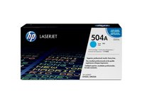 HP CE255A TONER CARTRIDGE