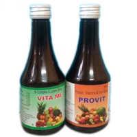 Vita Me Provit Syrup