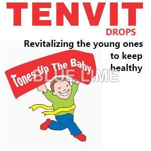 Tenvit Drops