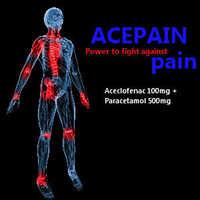 Acepain Paracetamol Tablet