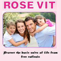 Rose Vit Tablet