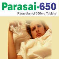 Parasai 650 Paracetamol Tablets