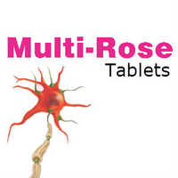 Multi Rose Tablets