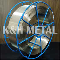 Aluminum Bronze CuAl8Ni2