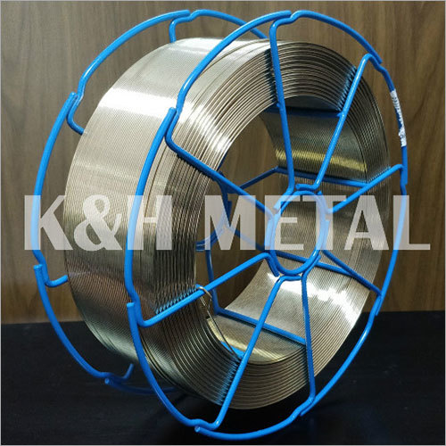 Aluminum Bronze CuAl9Ni5