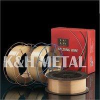 Aluminum Bronze ERCuAl-A2