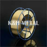 Aluminum Bronze ERCuAl-A1
