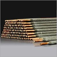 Copper Alloy Welding Electrode ECuSi