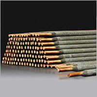 Aluminum Bronze Electrode ECuAl-A2