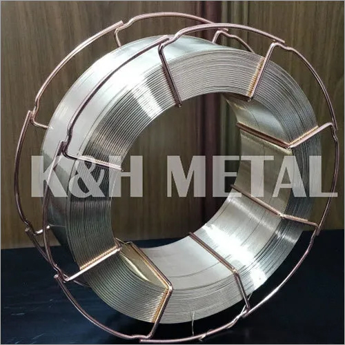 Nickel Based Alloy