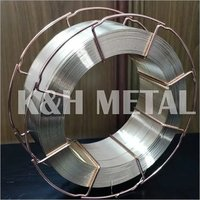 Nickel Alloys Filler Wire ERNiCu-7