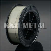 Nickel Welding Wire ERNiCrMo-4