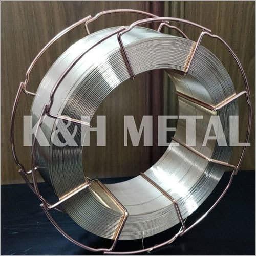 Nickel Welding Wire ERNiCr-3