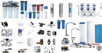 ALL TYPES OF DOMESTIC RO SPARES