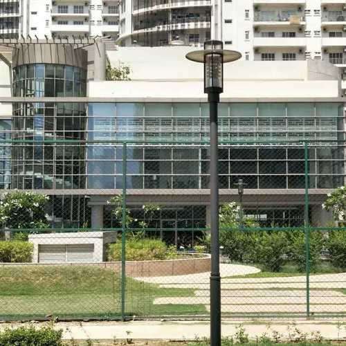 Exterior Aluminum Structural Glazing