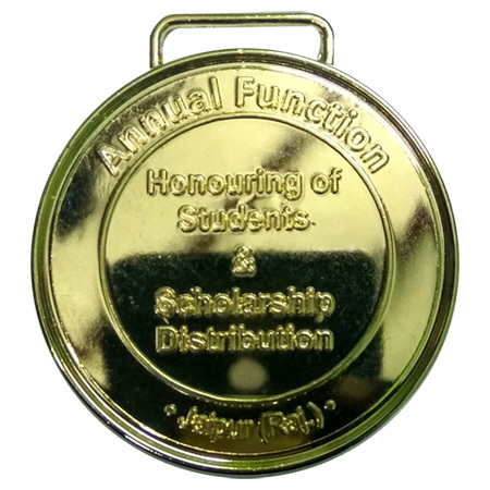 Annual Function Medal