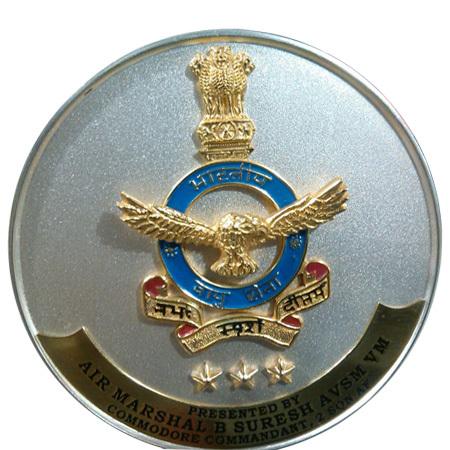 Marshal Medal