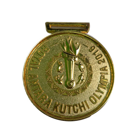 Olympia Medal