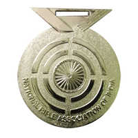 Rifle Association Medal