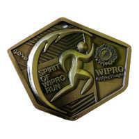 Wipro Company Medal