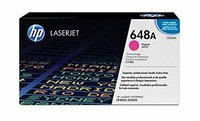 HP CE263 MAJENTA TONER CARTRIDGE