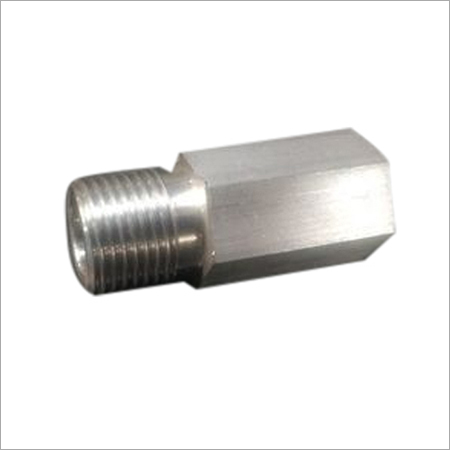 Stainless Steel Pipe Thread